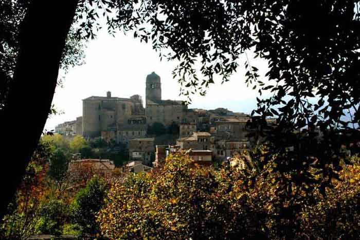Escursione Castello Monte Acuto e Degustazione
