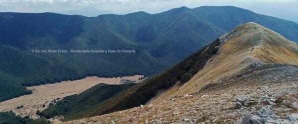 Escursioni Guidate Montagne Ciociaria