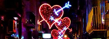 Eventi di San Valentino
