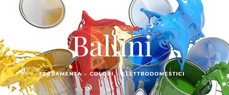 Ferramenta Ballini a Fiuggi Terme