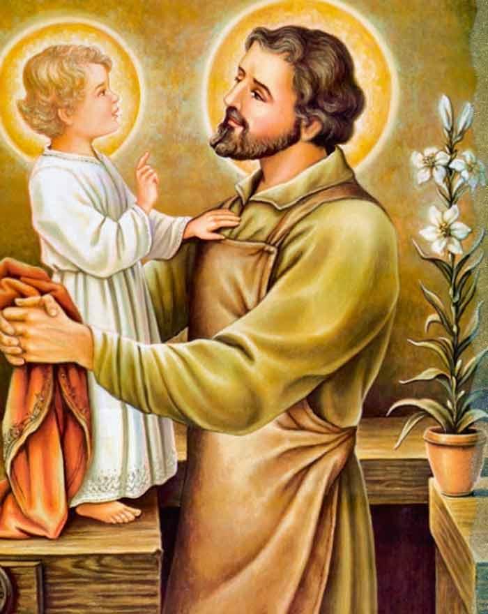 Festa di San Giuseppe Fonte Nuova