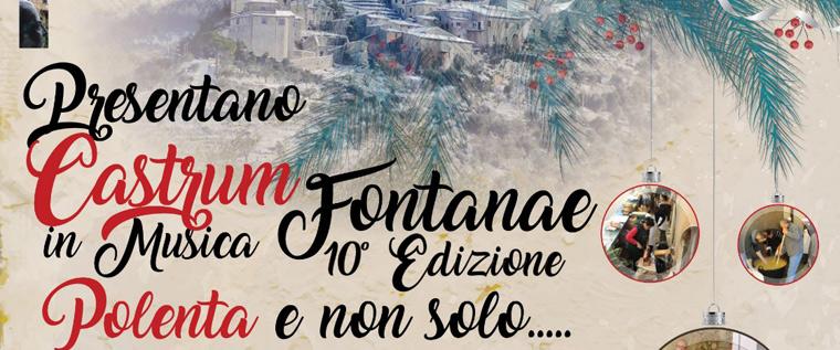 Stelle di fuoco – campionato italiano fuochi d'artificio