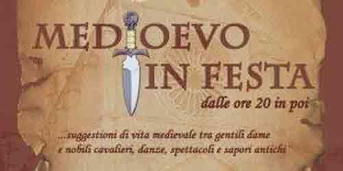 Festa Medievale Fossanova 2018