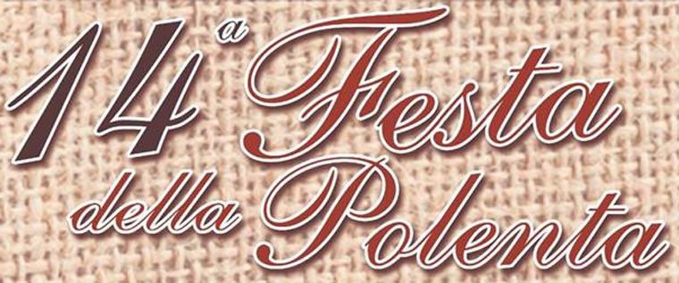 14°Festa della polenta a Fiuggi