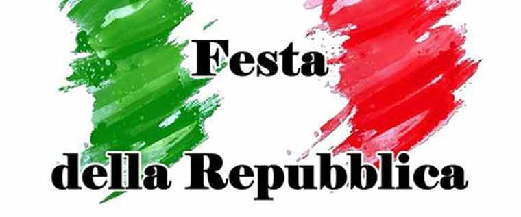Festa della Repubblica ad Alatri