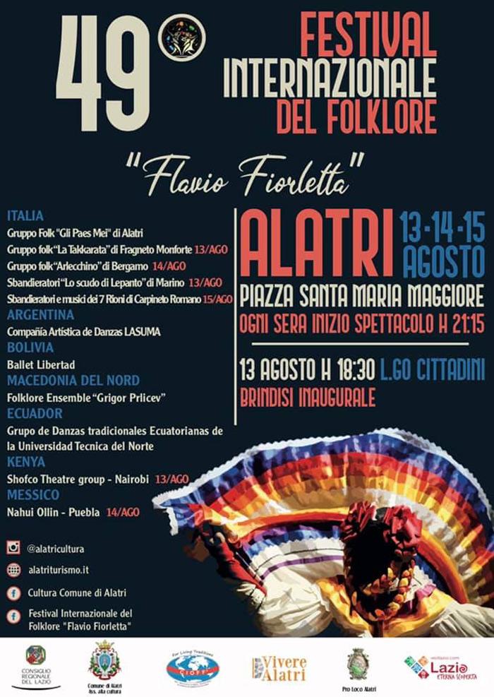 festival folklore