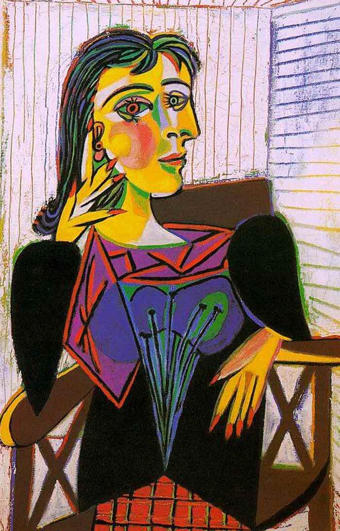 Figure di Donna nello specchio dell'arte