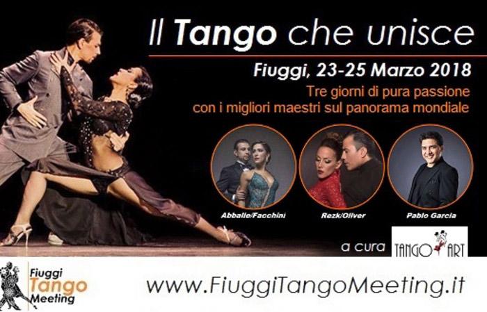 Fiuggi Tango Meeting