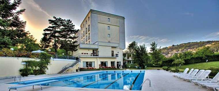 Fiuggi Terme Spa