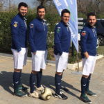 Fondatori Muppets FootGolf Club