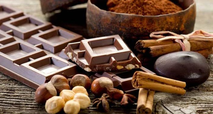 Frosinone festa del cioccolato