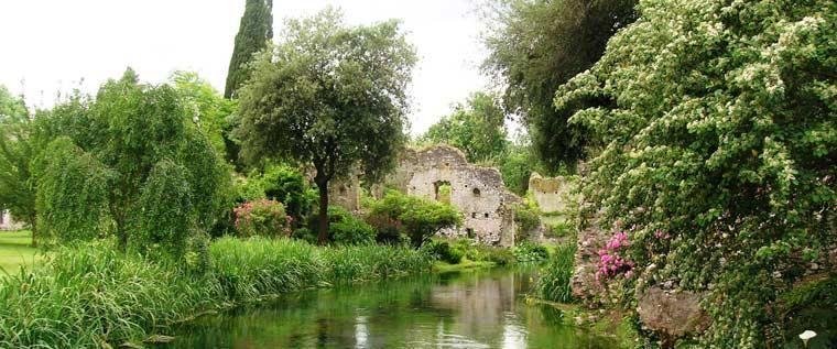 Il Giardino Di Ninfa Come Fare Per Visitarlo Qu Gli