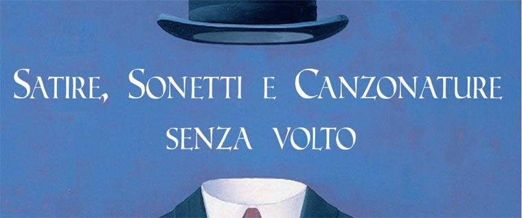 Satire, sonetti e canzonature senza volto – Mostra documentaria a Frosinone