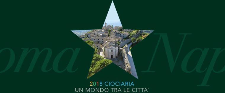 Girocitta 2018 Frosinone