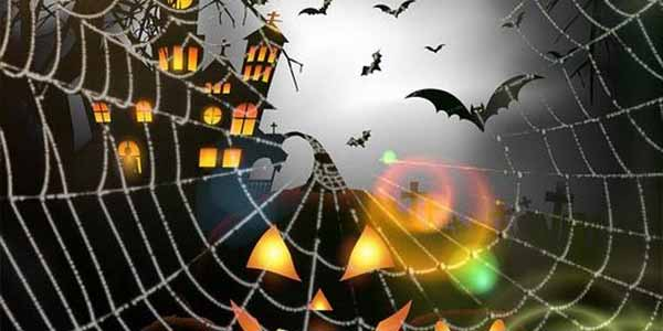 Halloween Ferentino Fablazio 2018 Tutorial