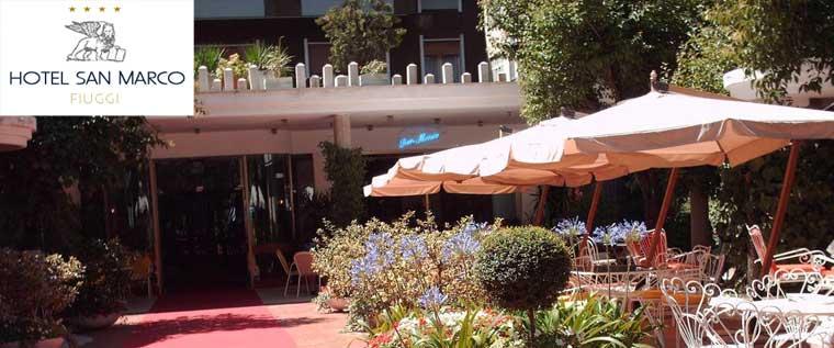 Hotel San Marco Header