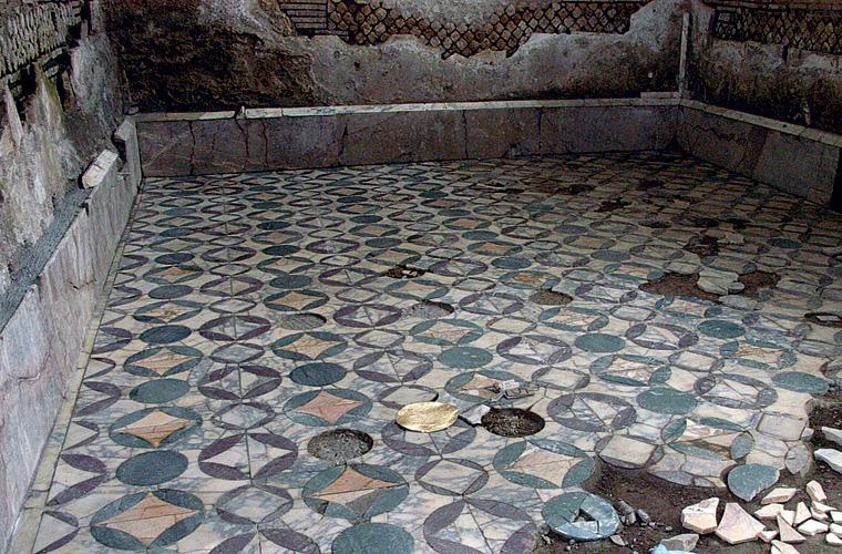 Il Lazio è Una Terra Eterna Archeologia Altipiani di Arcinazzo Villa di Traiano
