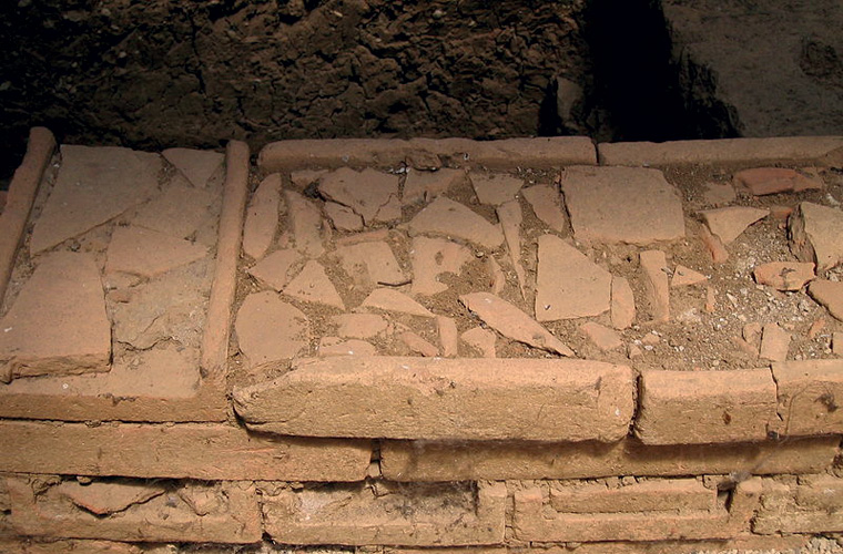 Il Lazio è Una Terra Eterna Archeologia Fregellae