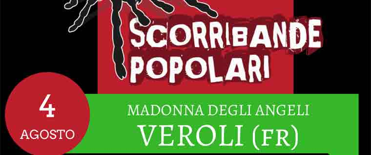 Spettacoli ed Eventi di Spettacolo in Ciociaria, Agro Pontino, Frosinone, Latina e dintorni