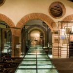 Interno Museo Energia Ripi