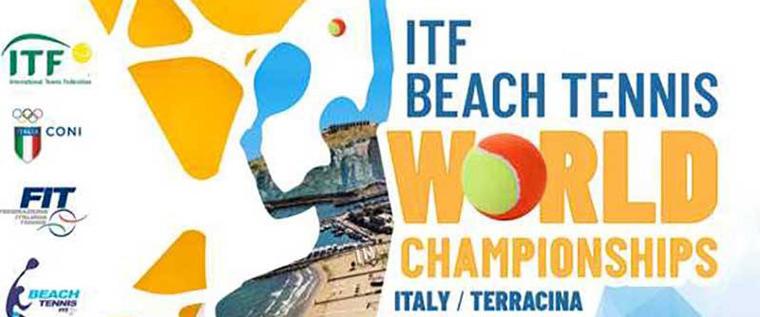 ITF Beach tennis World Championship – Terracina