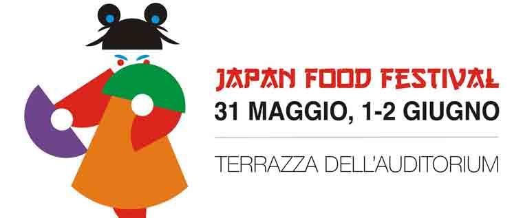 Japan Food Festival a Roma