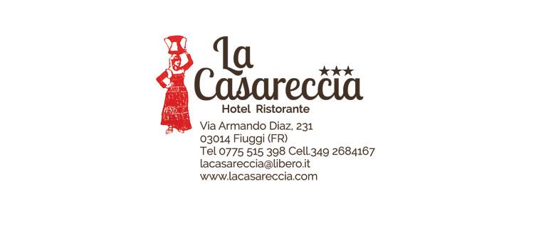 La Casareccia Hotel Ristorante Fiuggi Terme