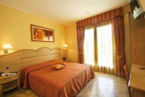 La Conca Ristorante Hotel Serrone
