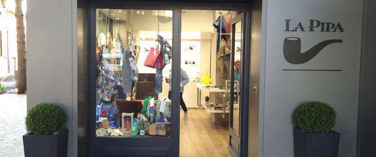 Boutique La Pipa Abbigliamento a Fiuggi Terme
