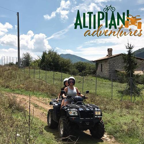 La Vacanza a Misura di Bambini Altipiani Adventures