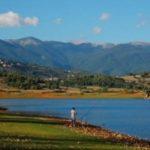 Riserva Naturale Lago di Canterno