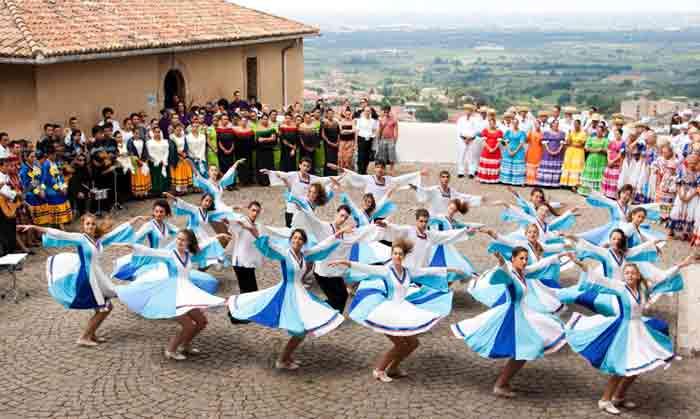 Latium Festival Cori
