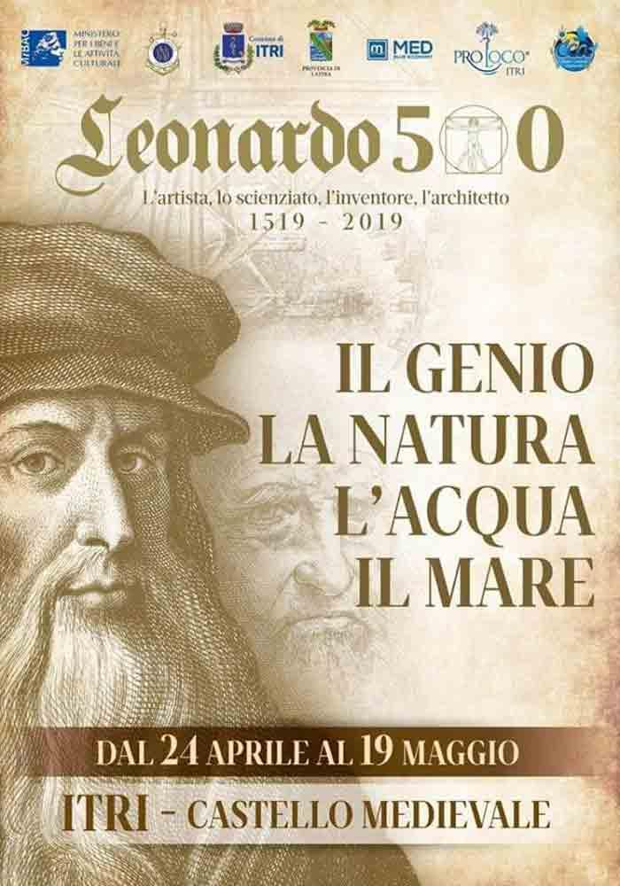 Leonardo Itri