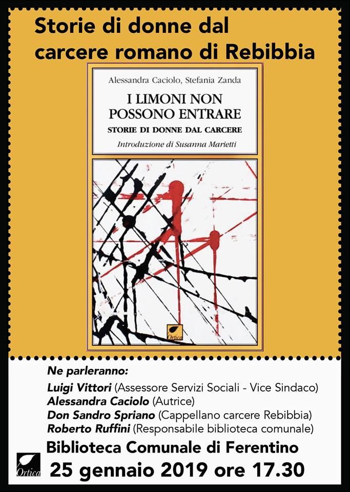 Libro I Limoni