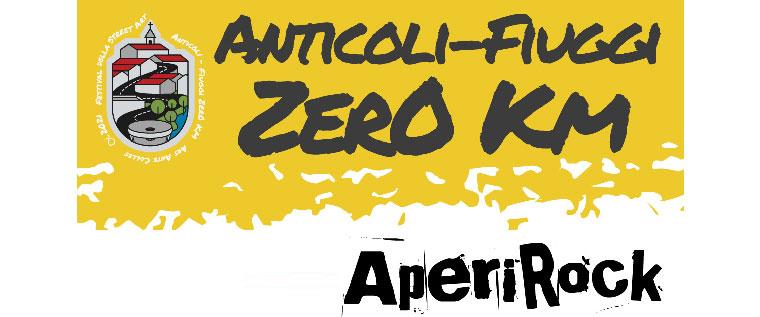 Anticoli-Fiuggi Zero Km – AperiRock