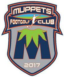 Logo Associazione Muppets FootGolf Club 2017