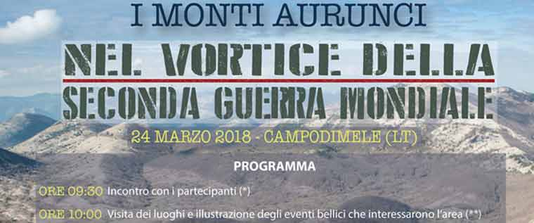 Location Campoli Appennino