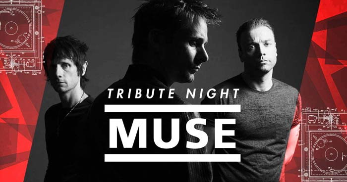 Muse Tribute Band Ceccano