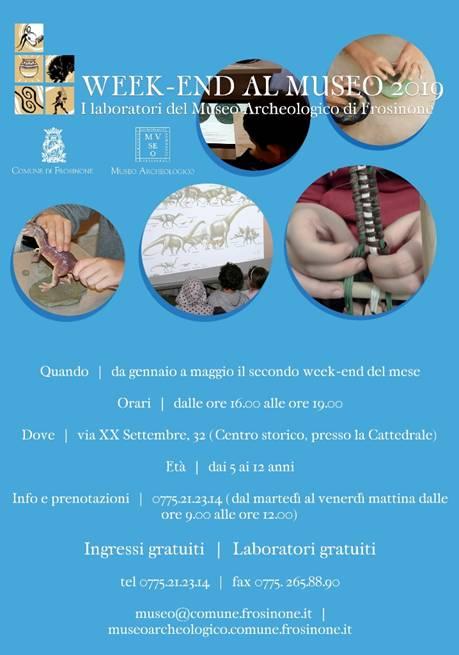Museo Frosinone