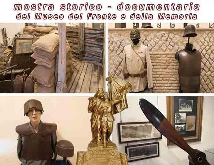 museo storico Gaeta