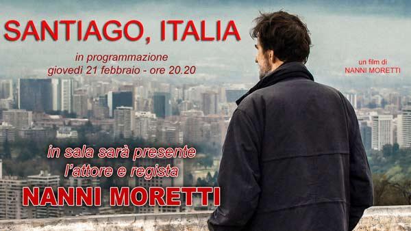 Nanni Moretti Frosinone