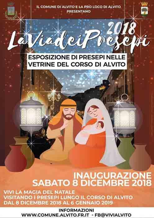 Natale ad Alvito