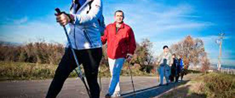 Nordic Walking by Decathlon