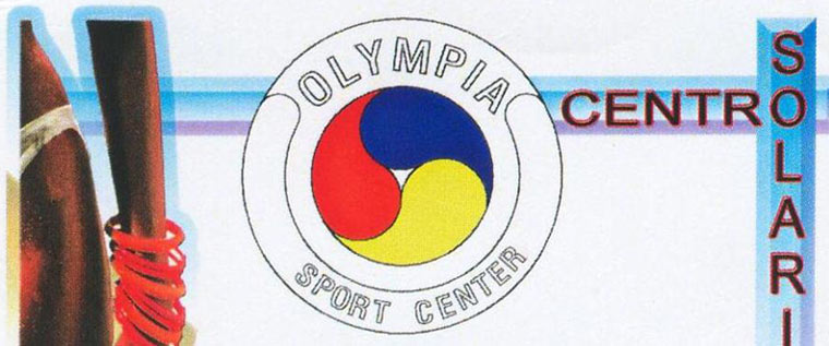 Olympia Sporting Center Fiuggi