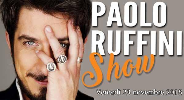 Paolo Ruffini Frosinone Nestor 2018