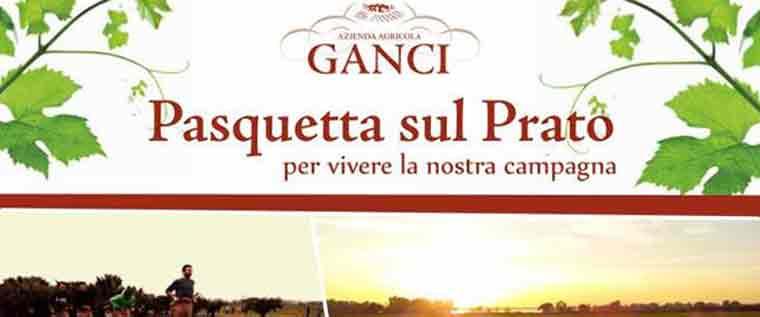Pasquetta sul Prato