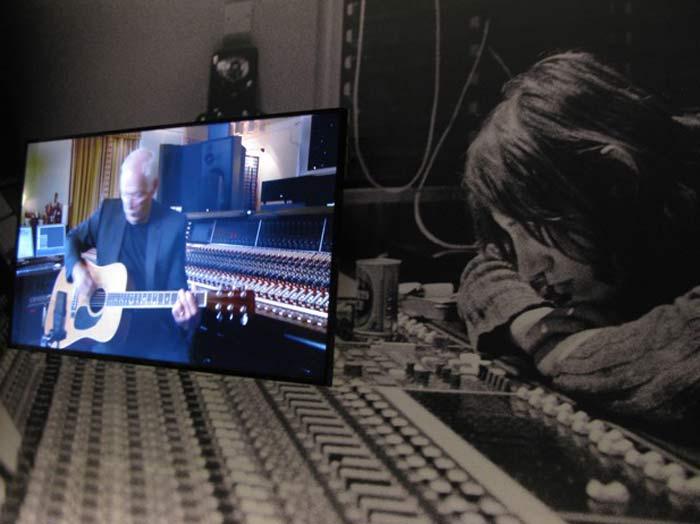 Pink Floyd Mostra