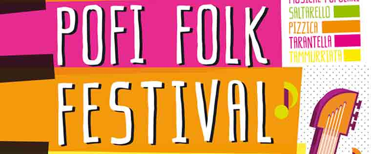 Pofi Folk Festival