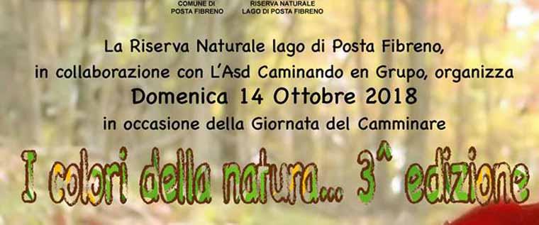 Eventi sulla Natura Eventi Naturali e Ambientali in Programma