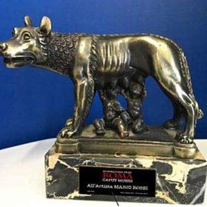 Premio Caput Mundi Roma